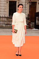 www.acepixs.com<br /> <br /> June 7 2017, London<br /> <br /> Jessie Ware arriving at the Royal Academy Of Arts Summer Exhibition preview party at the Royal Academy of Arts on June 7, 2017 in London, England.<br /> <br /> By Line: Famous/ACE Pictures<br /> <br /> <br /> ACE Pictures Inc<br /> Tel: 6467670430<br /> Email: info@acepixs.com<br /> www.acepixs.com
