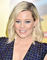 WESTWOOD, CA - FEBRUARY 02: Elizabeth Banks attends the Premiere Of Warner Bros. Pictures' 'The Lego Movie 2: The Second Part' at Regency Village Theatre on February 2, 2019 in Westwood, California.<br /> CAP/ROT/TM<br /> &copy;TM/ROT/Capital Pictures