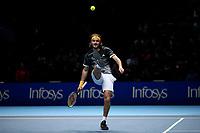 2019 Nitto ATP Tennis Finals Nov 16th