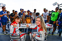 #50 R24 (JPN) LIGIER JS P3 LMP3 MARIE IWAOKA (JPN) STEPHANE KOX (NLD)