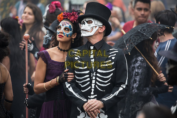 Spectre (2015) <br /> Stephanie Sigman, Daniel Craig<br /> *Filmstill - Editorial Use Only*<br /> CAP/FB<br /> Image supplied by Capital Pictures