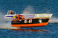 "`js61, Mike Buturla, JS-712 , JS-721 ""Go'n Skiff'n Krazy""            (Jersey Speed Skiff(s)"