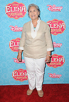 """16 July 2016 - Beverly Hills, California. Julia Vera. Arrivals for the Los Angeles VIP screening for Disney's """"Elena of Avalor"""" held at Paley Center for Media. Photo Credit: Birdie Thompson/AdMedia"""