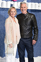 """Shirlie and Martin Kemp<br /> arriving for the """"Last Christmas"""" Premiere at the BFI Southbank, London.<br /> <br /> ©Ash Knotek  D3531 11/11/2019"""