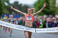 Medtronic Twin Cities 1 Mile - 2016