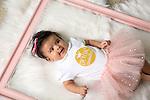 Arya 4 months