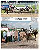 Waytogo Trish winning at Delaware Park on 8/21/13