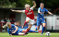 120624 Arsenal Ladies v Birmingham City Ladies