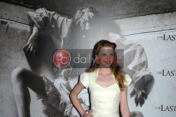 Ashley Bell<br />