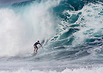 Ehukai Beach, Bonzai Pipeline, North Shore, Oahu....