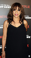 NEW YORK, NY-August 11: Rosie Perez at NETFLIX presents the New York premiere of The Get Down at Lehman Center for the Performing Arts in Bronx .NY. August 11, 2016. Credit:RW/MediaPunch
