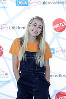 "LOS ANGELES - NOV 18:  Lilia Buckingham  at the UCLA Childrens Hospital ""Party on the Pier"" at the Santa Monica Pier on November 18, 2018 in Santa Monica, CA"