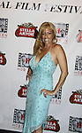 Lorraine Ziff at Gala Awards Night - Closing Night - Hoboken International Film Festival held June 5, 2014 at the Paramount Theatre, Middletown, New York. (Sue Coflin/Max Photos)