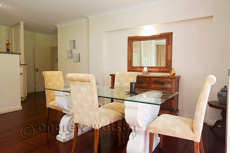 Holiday apartment at Double Island Resort. Palm Cove, Cairns, Queensland, Australia