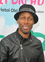 "LONDON, ENGLAND - AUGUST 08: Lemar (Lemar Obika) at the ""Peter Pan"" production press performance, Troubadour White City Theatre, Wood Lane, on Saturday 27 July 2019 in London, England, UK.<br /> CAP/CAN<br /> ©CAN/Capital Pictures"