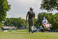 Thorbjorn Olesen (DEN) heads down 16 during 1st round of the 100th PGA Championship at Bellerive Country Club, St. Louis, Missouri. 8/9/2018.<br /> Picture: Golffile | Ken Murray<br /> <br /> All photo usage must carry mandatory copyright credit (© Golffile | Ken Murray)