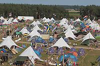 Camp Side