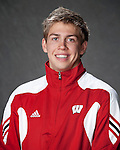 2010-11 UW Swimming and Diving Team - Sam Rowan. (Photo by David Stluka)