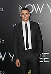Summit Entertainment presents the World Premiere of NOW YOU SEE ME 2 Held at  AMC LOEWS LINCOLN SQUARE