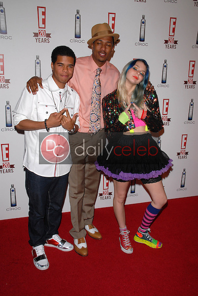 Nick Cannon<br />