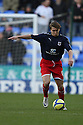 Luke Freeman of Stevenage (on loan from Arsenal).Reading v Stevenage - FA Cup 3rd Round - Madejski Stadium,.Reading - 7th January, 2012.© Kevin Coleman 2012