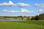 Kaszuby, 20011-07-05. Kaszubski krajobraz - okolice Tucholi