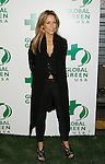 HOLLYWOOD, CA. - February 19: Musician/Singer Sheryl Crow arrives at Global Green USA's 6th Annual Pre-Oscar Party held at Avalon Hollwood on Februray 19, 2009 in Hollywood, California.