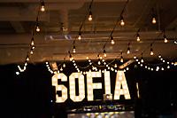 Event - Sofia's Bat Mitzvah!
