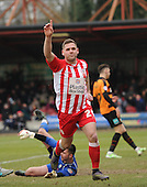 2016-02-27 Accrington v Barnet