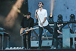 Editors - Rock en Seine