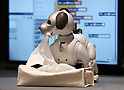 "New robot dog ""aibo"" to go on sale from February 1st 2019"