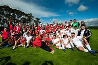 170928 Rugby - NZ Schools Barbarians v Tonga Schools