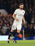 PSG's Thiago Motta in action<br /> <br /> - UEFA Champions League - Chelsea vs Paris Saint Germain - Stamford Bridge - London - England - 9th March 2016 - Pic David Klein/Sportimage