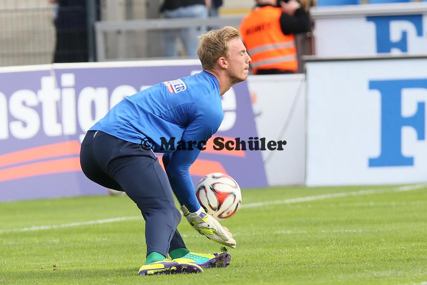 Felix Dornebusch (Bochum)- FSV Frankfurt vs. VfL Bochum, Frankfurter Volksbank Stadion