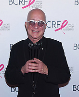 NEW YORK, NEW YORK - MAY 15: Paul Shaffer attends the Breast Cancer Research Foundation's 2019 Hot Pink Party at Park Avenue Armory on May 15, 2019 in New York City. <br /> CAP/MPI/IS/JS<br /> ©JS/IS/MPI/Capital Pictures