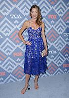 08 August  2017 - West Hollywood, California - Tricia Helfer.   2017 FOX Summer TCA held at SoHo House in West Hollywood. Photo Credit: Birdie Thompson/AdMedia