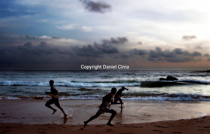 The game of cricket has a known history spanning from the 16th century to the present day, In Sri Lanka cricket is one of the most popular sports..Most afternoons you will find people enjoying a game of cricket at the beach