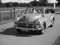 Morris Minor Convertible - 1951