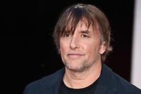 Director Richard Linklater at the London Film Festival 2017 screening of &quot;Last Flag Flying&quot; at the Odeon Leicester Square, London, UK. <br /> 08 October  2017<br /> Picture: Steve Vas/Featureflash/SilverHub 0208 004 5359 sales@silverhubmedia.com