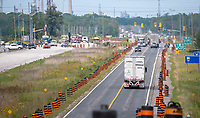 Nova Corunna expansion project along with Highway 40