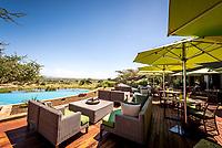 Serengeti - Resort