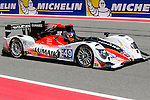 Luis Perez Companc (49), Pecom Racing driver in action during the World Endurance Championship Race (FIA/WEC) at the Circuit of the Americas race track in Austin,Texas.