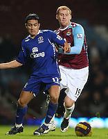 071215 West Ham Utd v Everton