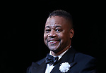 "Cuba Gooding Jr. returns to Broadway in ""Chicago"" on October 9, 2018 at the Ambassador Theatre in New York City."
