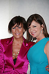 ATWT's Colleen Zenk Pinter and All My Children's Bobbie Eakes at the 36h Annual Daytime Entertainment Emmy® Awards Nomination Party - Sponsored By: Good Housekeeping and The National Academy of Television Arts & Sciences (NATAS) on Thursday, May 14, 2009 at Hearst Tower, New York City, New York. (Photo by Sue Coflin/Max Photos)..