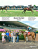 Book the Bet winning at Delaware Park on 9/28/15