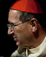20100213 Cardinal Mahony