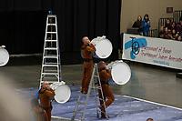 TIA percussion finals - misc
