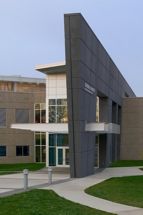 University of Kentucky's Bernard M. Johnson Student Recreational Center   Architect: HNTB