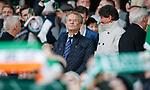 29.12.2019 Celtic v Rangers: Alastair Johnston